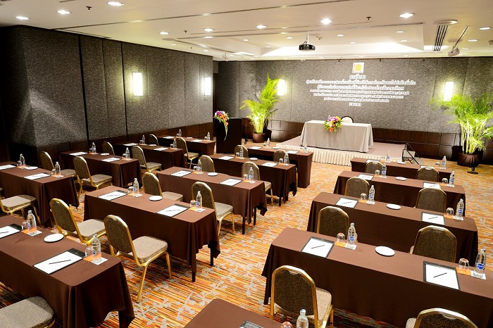 Meeting room bangkok century park hotel